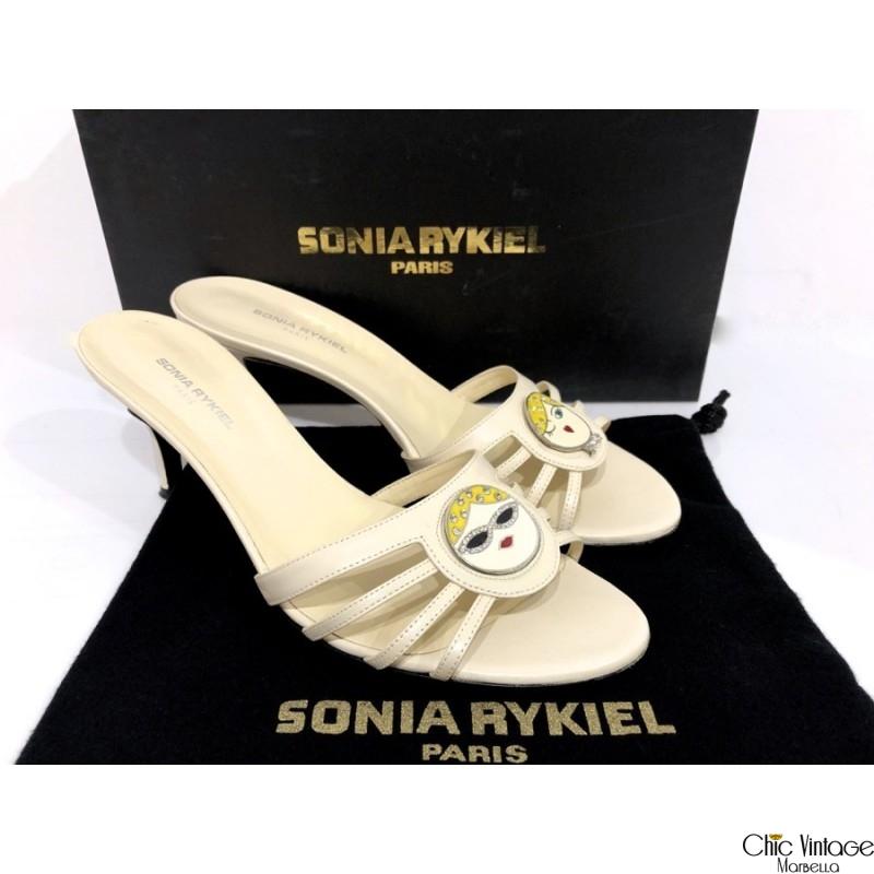 Sandalias SONIA RYKIEL