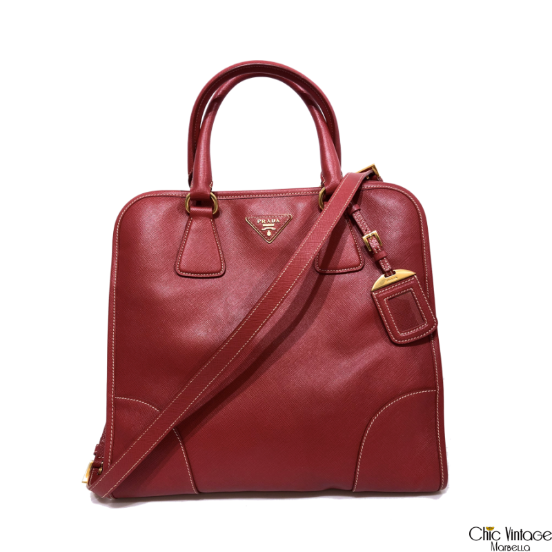 Bolso Shopping PRADA
