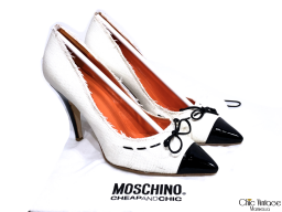 Salones MOSCHINO Cheap & Chic
