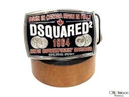 Cinturón DSQUARED 1964