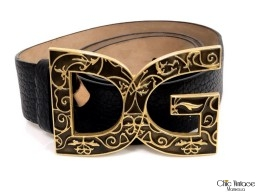 Cinturón Dolce & Gabbana