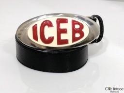 Cinturón ICEBERG