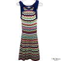 Vestido M MISSONI