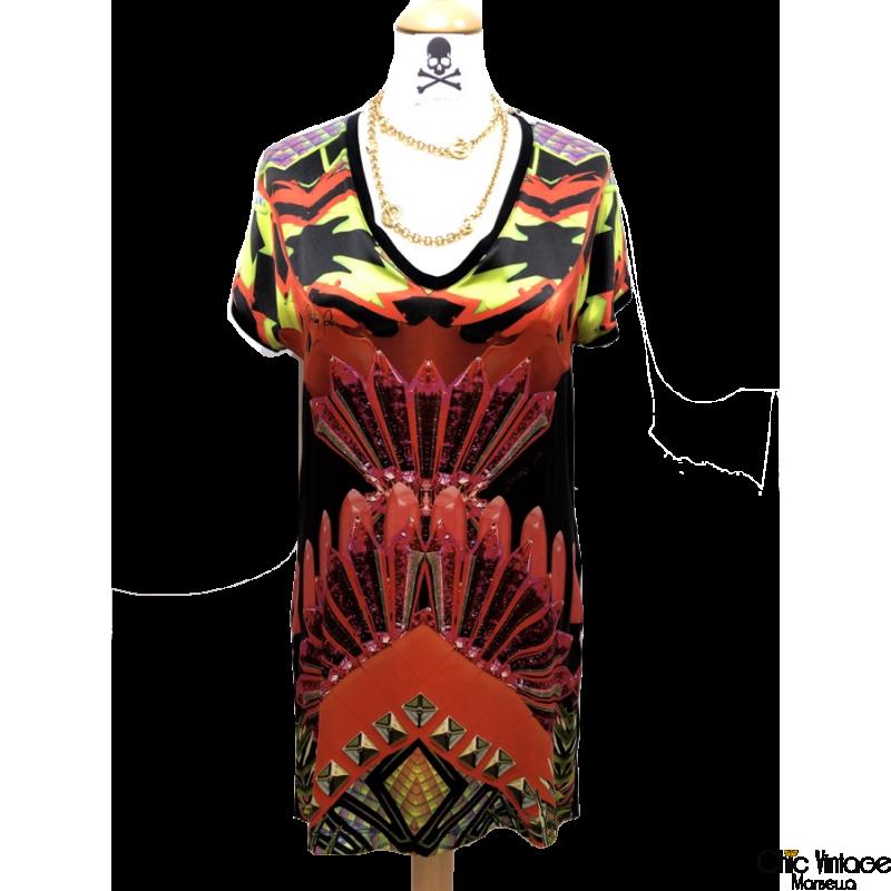 Vestido PHILIPP PLEIN Couture