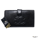 Cartera CHANEL Con Monedero