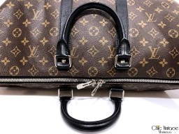 Bolso LOUIS VUITTON Keepall 45