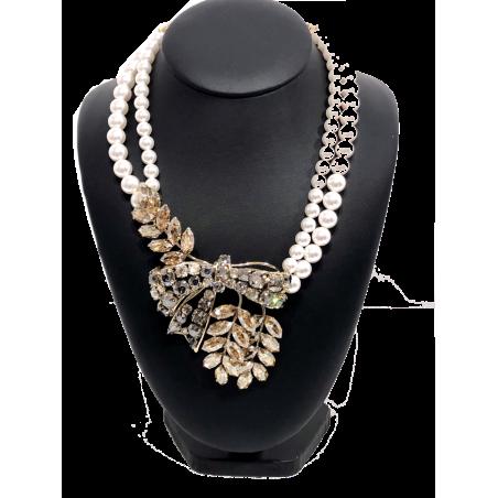 Collar PHILIPPE FERRANDIS Collection Moisson