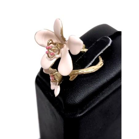 Anillo PHILIPPE FERRANDIS colección Sakura.