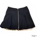 Chaquetón y Minifalda CHRISTIAN LACROIX
