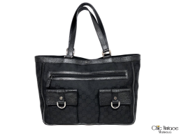 Bolso GUCCI Modelo Abbey Pocket