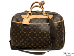 Bolsa Viaje LOUIS VUITTON ALIZE 24Hours Soft