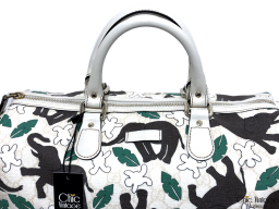 Bolso GUCCI Elephant Joy Boston
