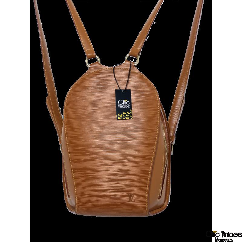 Mochila LOUIS VUITTON Mabillon Backpack