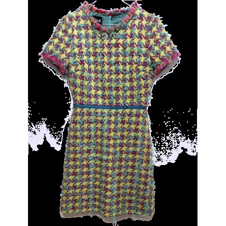 Vestido Vintage mosMOSCHINO BOUTIQUE
