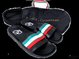 Chanclas Dolce & Gabbana