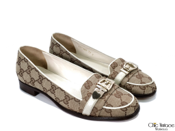 Mocasines GUCCI Monogram