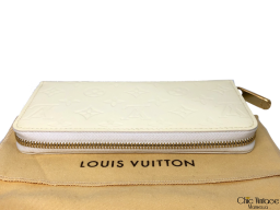 Cartera LOUIS VUITTON ZIPPY