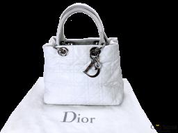 Bolso DIOR Cabas Lady Dior