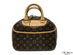 Bolso LOUIS VUITTON Deauville