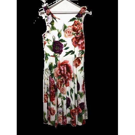 Vestido Vintage DOLCE GABBANA