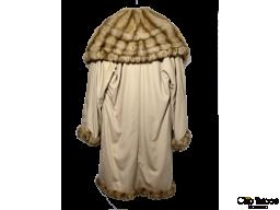 Abrigo Vintage FENDI
