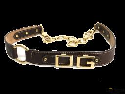 Cinturón D&G