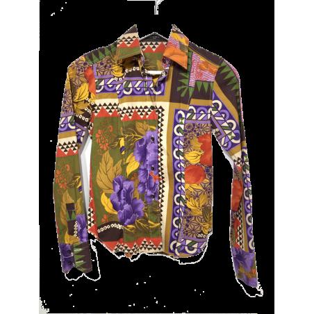 Camisa Vintage ETRO MILANO