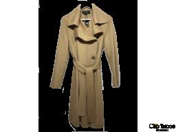 Abrigo Cashmere Vintage...