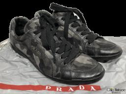 Sneakers PRADA Camuflaje