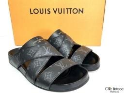 Mules LOUIS VUITTON Modelo...