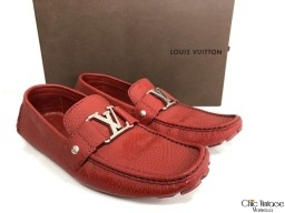 Drivers Vintage LOUIS VUITTON
