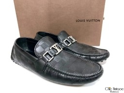Mocasines Drivers LOUIS VUITTON Monte Carlo