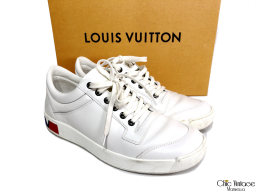 Zapatillas LOUIS VUITTON America's  Cup 2017