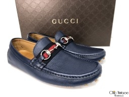 Mocasines Driver GUCCI