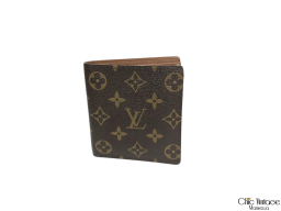 Cartera LOUIS VUITTON Monogram
