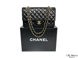 Bolso CHANEL TIMELESS...