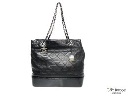 Bolso Shopper Vintage CHANEL