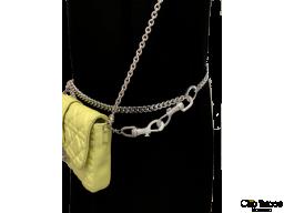 Cinturón DIOR John Galliano...