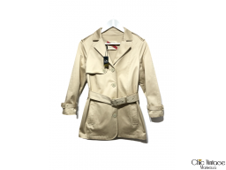 Trench Vintage LOVE MOSCHINO