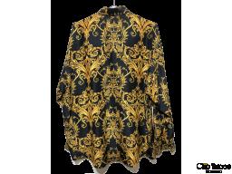 Camisa Seda V2 By VERSACE Hombre