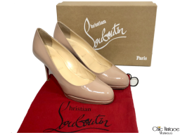 Zapatos LOUBOUTIN Single...