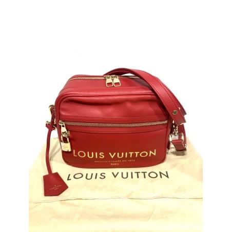 Bolso Vintage LOUIS VUITTON Fligth