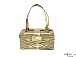 Bolso Baulito FENDI Preloved