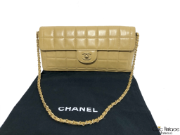 Bolso CHANEL Preloved...
