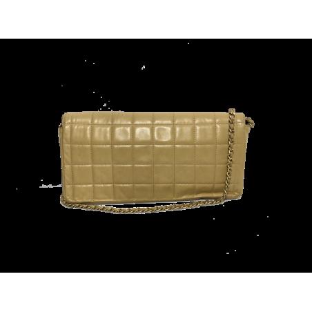 Bolso Vintage CHANEL Chocolat Bar