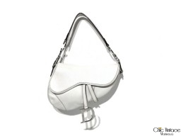 Bolso CHRISTIAN DIOR Saddle...