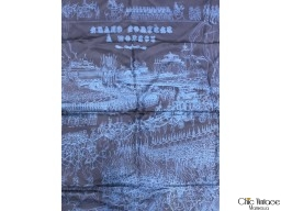 Pañuelo Vintage HERMES