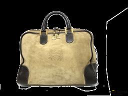 Bolso Vintage LOEWE Amazona 40