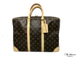 Maletín Vintage LOUIS VUITTON