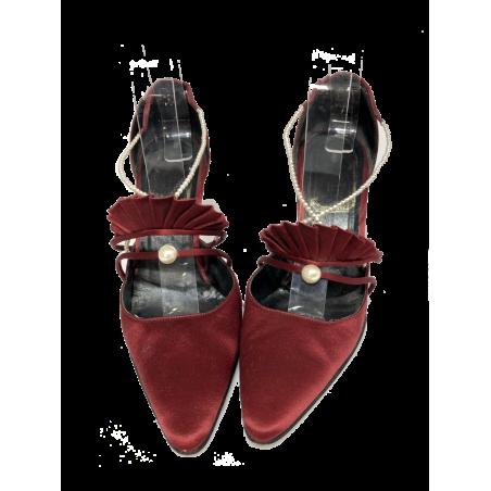 Zapatos Vintage CHRISTIAN DIOR